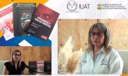 Divulga UAT la producción académica de sus investigadores