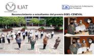 Egresan con alto nivel académico de Enfermería-UAT Tampico