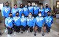 Lista Selección de Voleibol de Playa para Nacionales CONADE 2021