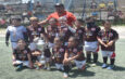 Liga Municipal Universitaria de futbol de Reynosa Juego sus finales en diferentes categorías