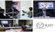 Inicia UAT proceso de evaluación de la gestión institucional