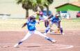 Inicia participación de tres softbolistas tamaulipecas en torneo internacional en Ecuador